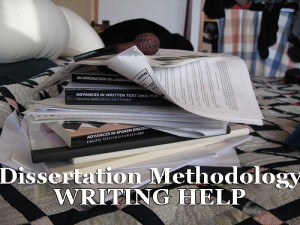 Dissertation Writing Help