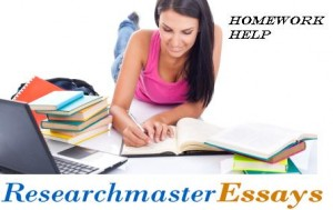 Homework support services