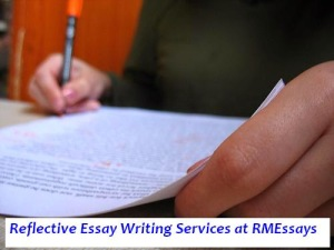 Reflective Essay Writing Services