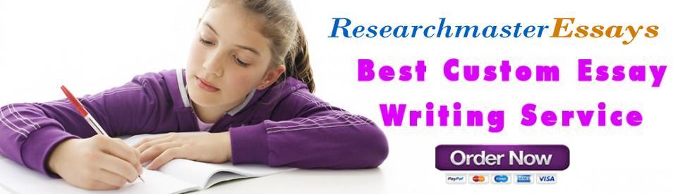 Best Custom Essays