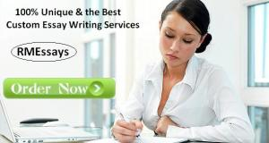 Top custom essay services