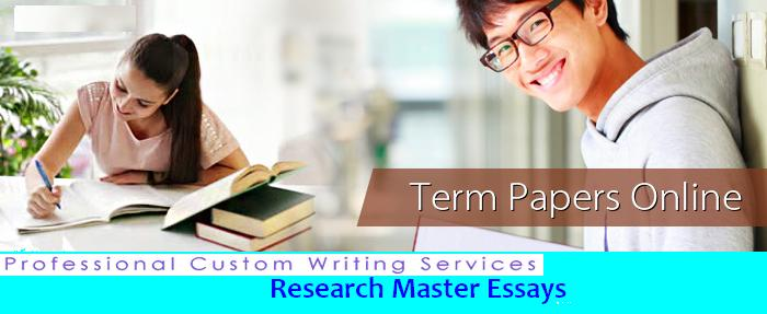 Online term paper checker