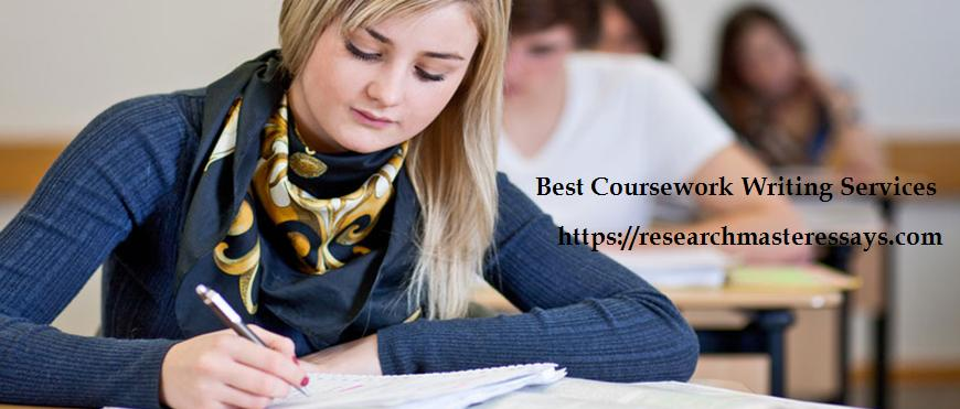best coursework writers