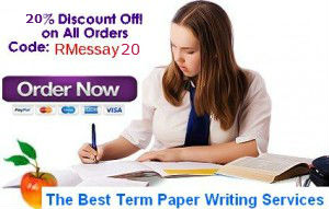 Custom written paper services